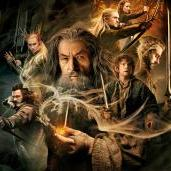 """Gemeinsam """"Hobbit"""" schauen"""