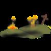 Totensumpf Trockenleger